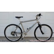 БУ Велосипед 21-Gang MTB Alloy 7005