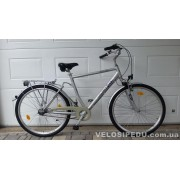 БУ Велосипед Alu City Star Quality Bike