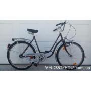 БУ Велосипед Westerheide