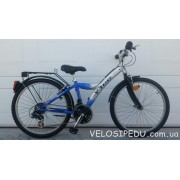 БУ Подростковый Велосипед Y-Tec