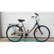 БУ Велосипед EMS