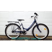 БУ Подростковый Велосипед Fischer