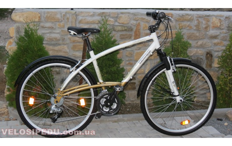 БУ Велосипед DECATHLON Cycle TRIBAN