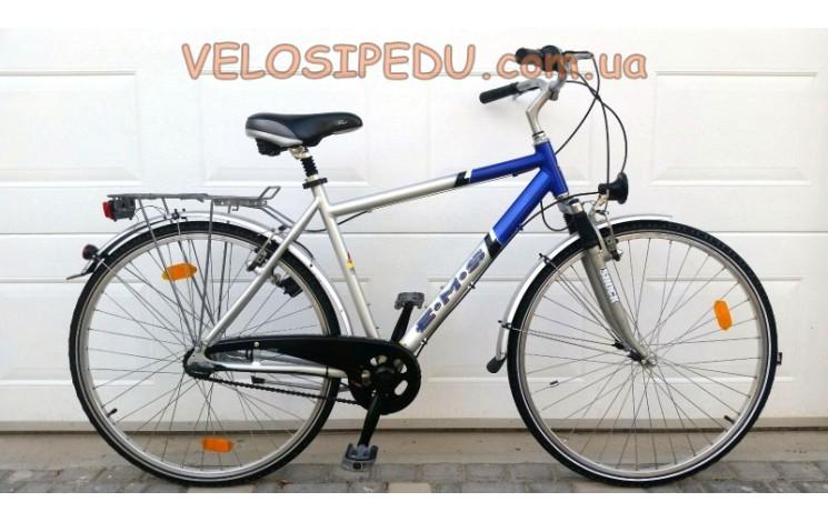 БУ Велосипед E•M•S
