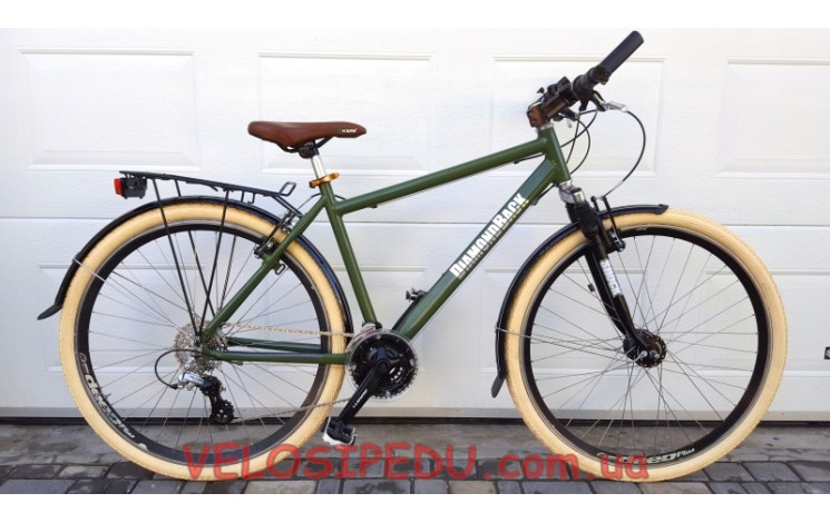 БУ Велосипед DiamondBack