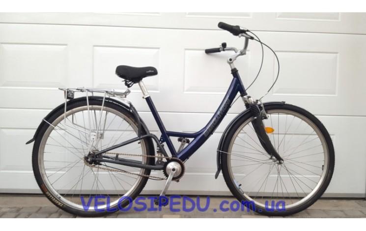 БУ Велосипед BerGaMonT