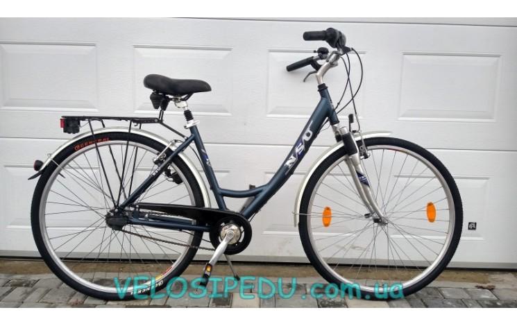 БУ Велосипед NSU